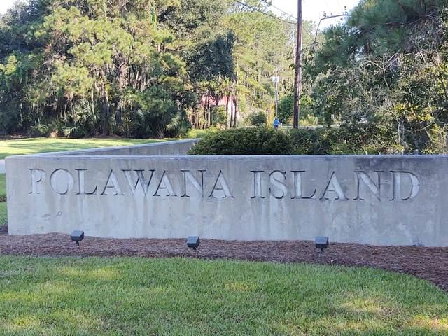 23 Whitners Landing Road, St. Helena Island, SC 29920 (MLS #167854) :: Coastal Realty Group