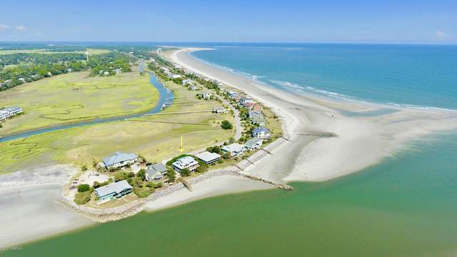 514 Tarpon Boulevard, Fripp Island, SC 29920 (MLS #167878) :: Coastal Realty Group