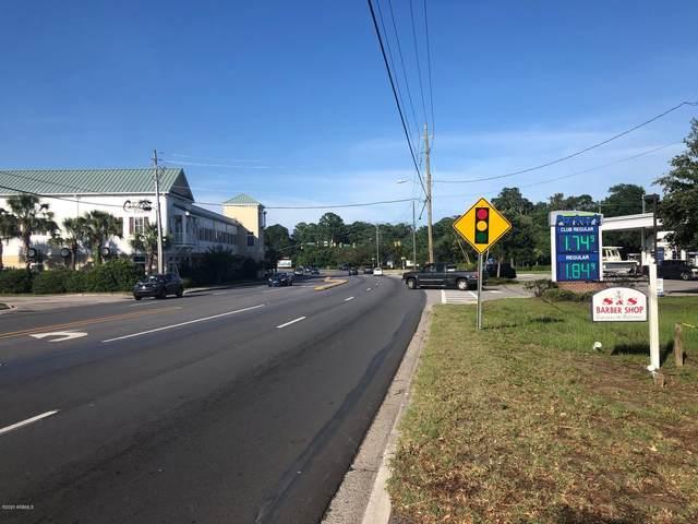 1719 Ribaut Road, Port Royal, SC 29935 (MLS #167889) :: Shae Chambers Helms | Keller Williams Realty