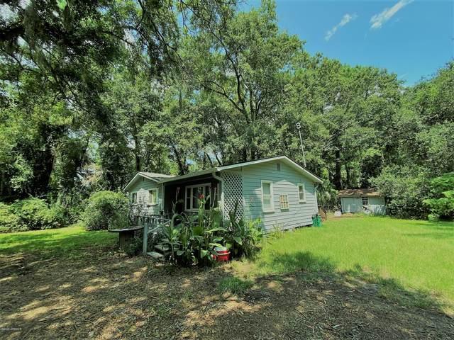 37 Bluebell Lane, Hilton Head Island, SC 29926 (MLS #167894) :: Shae Chambers Helms | Keller Williams Realty