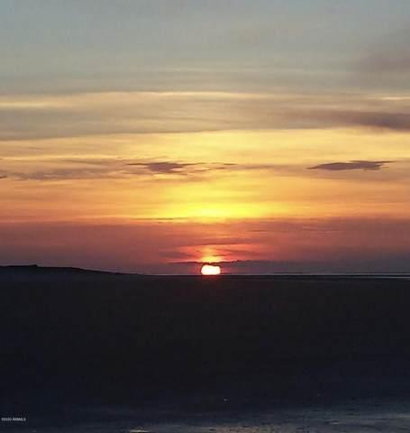 842 Bonito Drive, Fripp Island, SC 29920 (MLS #167900) :: RE/MAX Island Realty