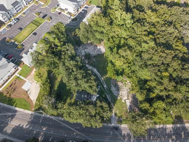 6 Clark Lane, Beaufort, SC 29902 (MLS #167930) :: Coastal Realty Group