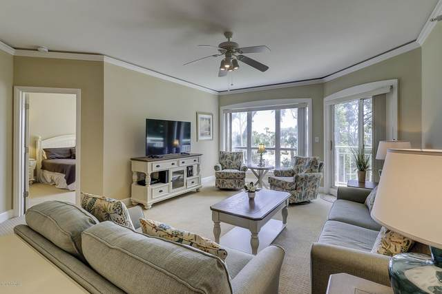 63 Ocean Lane #2112, Hilton Head Island, SC 29928 (MLS #167934) :: Coastal Realty Group
