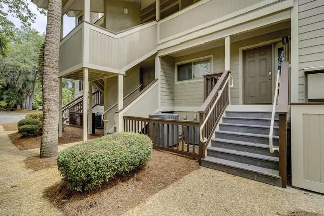 5 Tanglewood Drive #802, Hilton Head Island, SC 29928 (MLS #167959) :: RE/MAX Island Realty