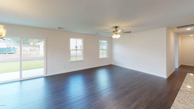 62 Red Pine Road, Ridgeland, SC 29936 (MLS #167971) :: RE/MAX Island Realty