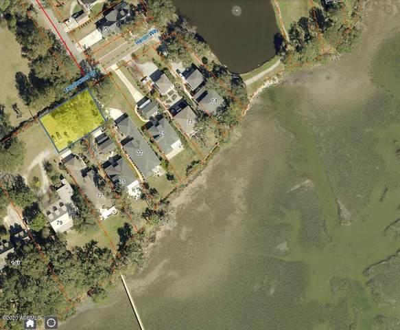 0 Tanglewood Drive, Beaufort, SC 29902 (MLS #167990) :: Coastal Realty Group