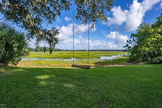 2 Bostick Road, Beaufort, SC 29902 (MLS #168006) :: RE/MAX Island Realty