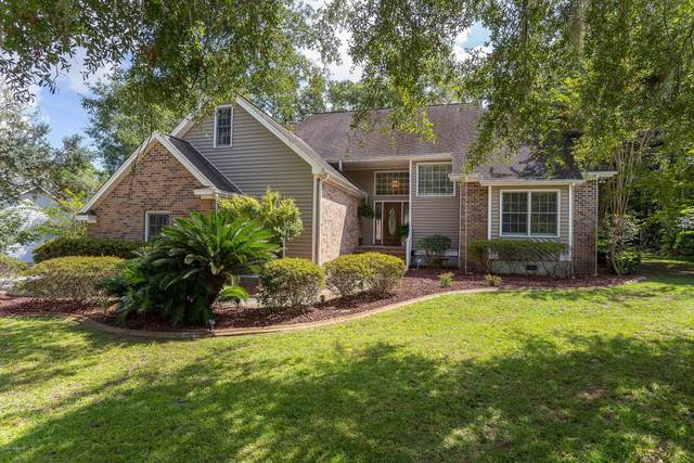 2505 Stratford Lane, Beaufort, SC 29902 (MLS #168007) :: RE/MAX Island Realty