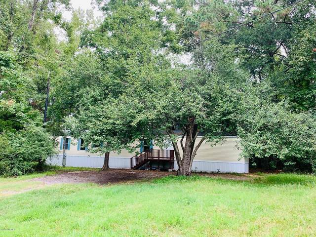 1611 Charleston Drive B, Beaufort, SC 29906 (MLS #168028) :: Coastal Realty Group