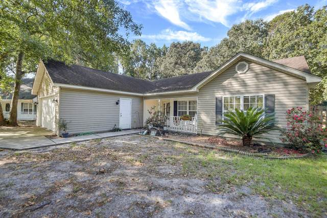 12 Wellena Court, Beaufort, SC 29906 (MLS #168032) :: Shae Chambers Helms | Keller Williams Realty
