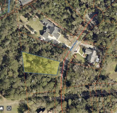 7 Shade Tree Lane, Lady's Island, SC 29907 (MLS #168033) :: RE/MAX Island Realty