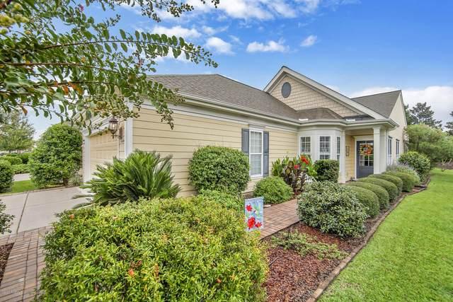 95 Spring Beauty Drive, Bluffton, SC 29909 (MLS #168071) :: Coastal Realty Group