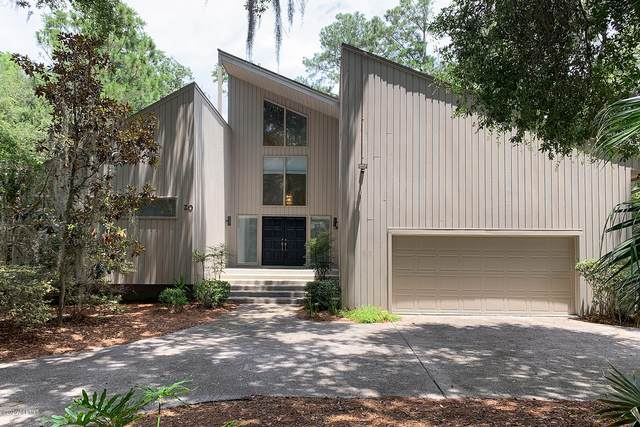 20 Heath Drive, Hilton Head Island, SC 29928 (MLS #168102) :: Coastal Realty Group