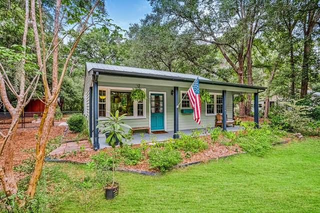 1607 Park Avenue, Beaufort, SC 29902 (MLS #168109) :: Shae Chambers Helms | Keller Williams Realty