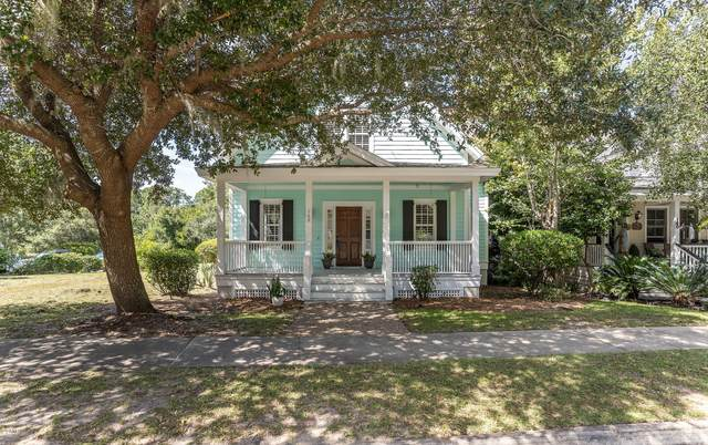 142 Willow Point Road, Beaufort, SC 29906 (MLS #168114) :: Shae Chambers Helms | Keller Williams Realty