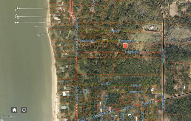 18 Buchanan Road, St. Helena Island, SC 29920 (MLS #168123) :: RE/MAX Island Realty