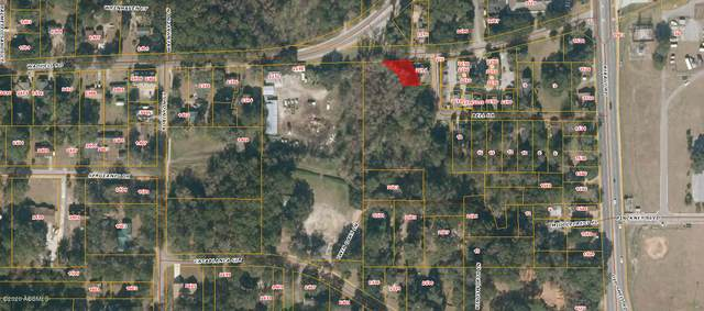 2509 Twin Oaks Lane, Beaufort, SC 29902 (MLS #168131) :: Shae Chambers Helms | Keller Williams Realty