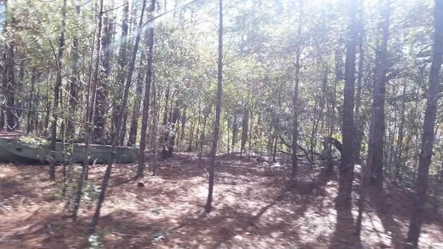 Tbd Pine Grove Road, Burton, SC 29906 (MLS #168139) :: Shae Chambers Helms | Keller Williams Realty