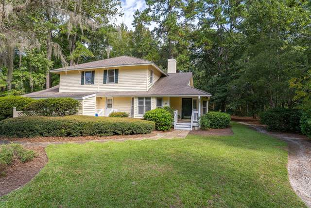 37 Heron Walk, Okatie, SC 29909 (MLS #168153) :: Shae Chambers Helms | Keller Williams Realty