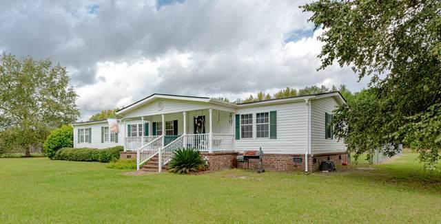 145 Gaddie Lane, Brunson, SC 29911 (MLS #168168) :: Coastal Realty Group