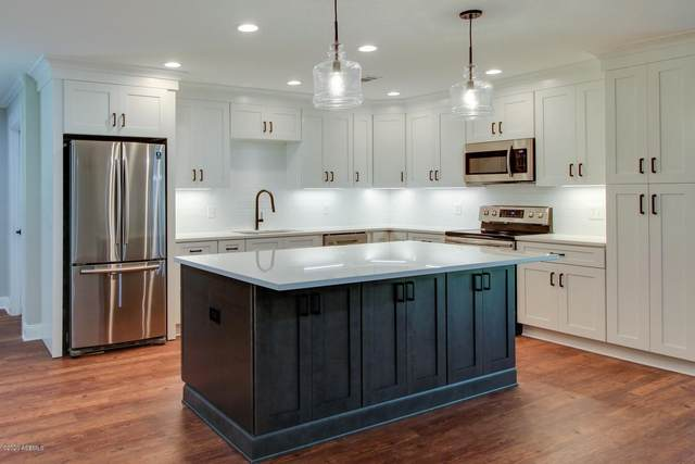 3029 Deerfield Road, Hardeeville, SC 29927 (MLS #168198) :: Coastal Realty Group
