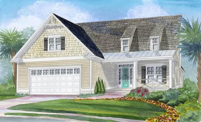 319 Westbrook Road, St. Helena Island, SC 29920 (MLS #168201) :: Coastal Realty Group