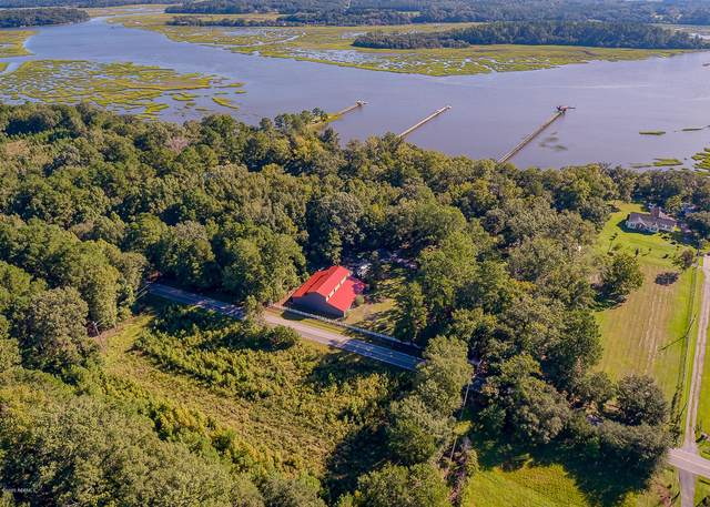639 Paige Point Road, Seabrook, SC 29940 (MLS #168252) :: Coastal Realty Group