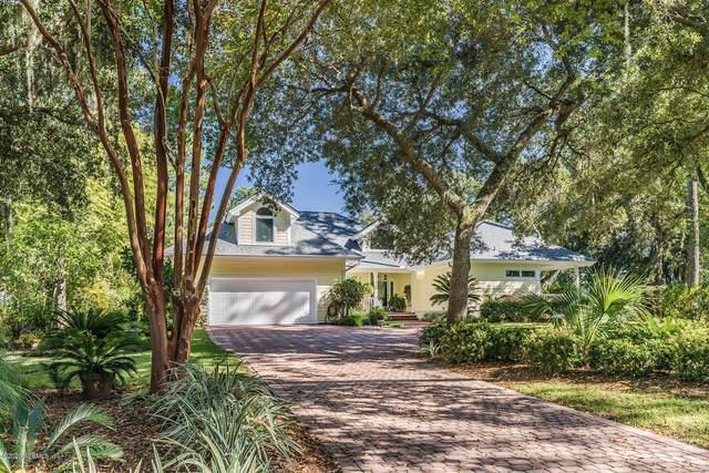 1702 Longfield Drive, Dataw Island, SC 29920 (MLS #168256) :: Shae Chambers Helms | Keller Williams Realty