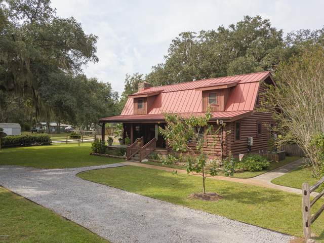 1082 Lands End Road, St. Helena Island, SC 29920 (MLS #168283) :: Shae Chambers Helms | Keller Williams Realty