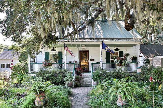 1003 London Avenue, Port Royal, SC 29935 (MLS #168289) :: Shae Chambers Helms | Keller Williams Realty