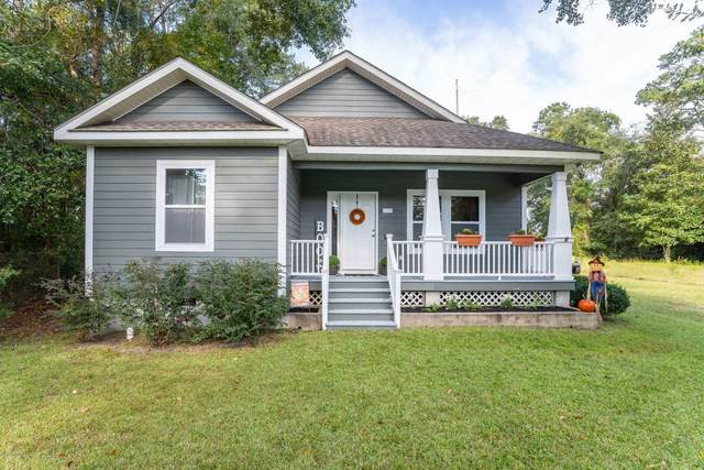 483 Wise Street, Ridgeland, SC 29936 (MLS #168317) :: Coastal Realty Group