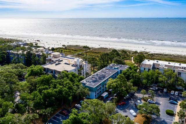 15 S Forest Beach Drive 3B, Hilton Head Island, SC 29928 (MLS #168320) :: Coastal Realty Group