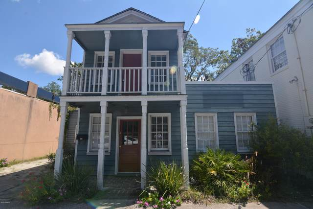 609 Carteret Street, Beaufort, SC 29902 (MLS #168342) :: Coastal Realty Group