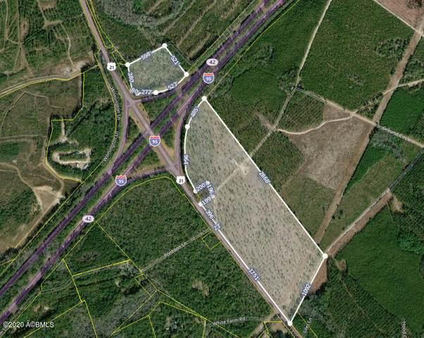 I-95 & 21 Lowcountry Hwy, Walterboro, SC 29488 (MLS #168351) :: Coastal Realty Group