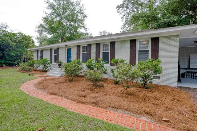 2600 Hay Street, Beaufort, SC 29902 (MLS #168358) :: Coastal Realty Group