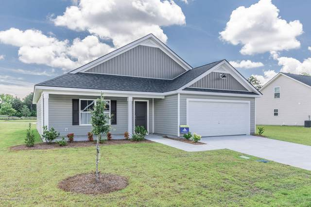 778 Ridgeland Lakes Drive, Ridgeland, SC 29936 (MLS #168366) :: Shae Chambers Helms | Keller Williams Realty