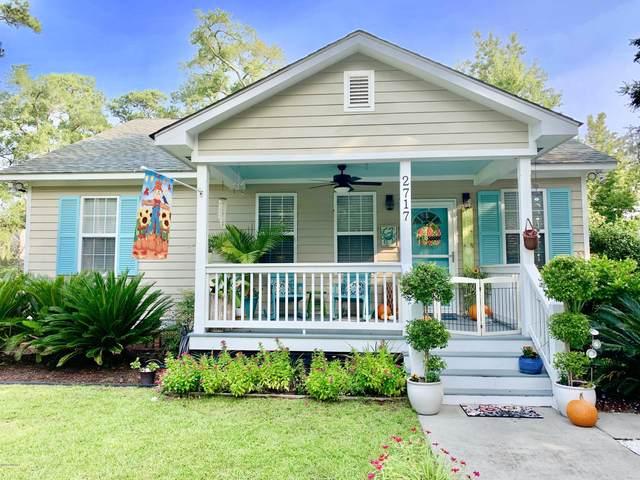 2717 Oaklawn Street, Beaufort, SC 29902 (MLS #168378) :: Coastal Realty Group