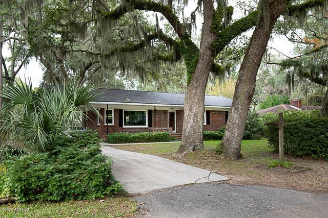 2705 Boyer Street, Beaufort, SC 29902 (MLS #168417) :: Coastal Realty Group