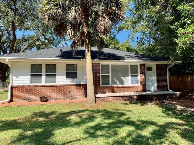 2915 Second Street, Beaufort, SC 29902 (MLS #168427) :: Coastal Realty Group