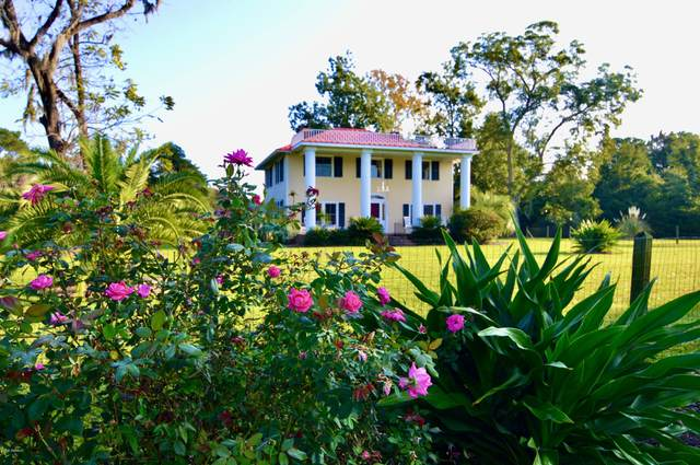 100 Scott Hill Road, St. Helena Island, SC 29920 (MLS #168442) :: Coastal Realty Group