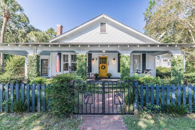 729 N Green Street, Ridgeland, SC 29936 (MLS #168461) :: Coastal Realty Group
