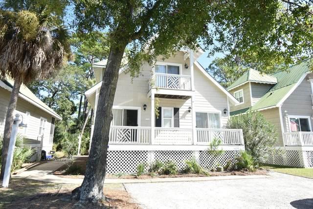 42 Davis Love Drive, Fripp Island, SC 29920 (MLS #168481) :: Coastal Realty Group