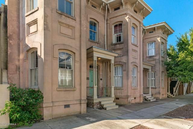 507 E Broughton Street, Savannah, GA 31404 (MLS #168522) :: RE/MAX Island Realty