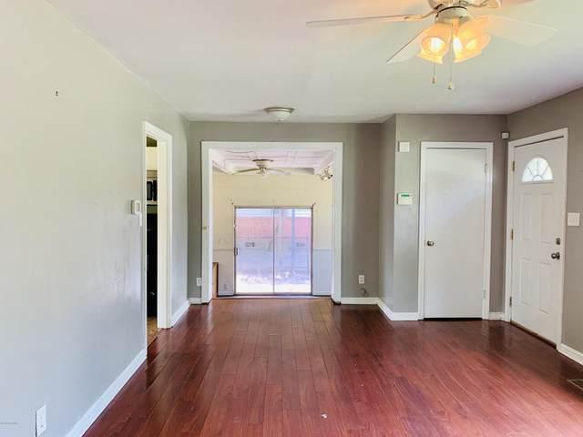 2908 Third Street, Beaufort, SC 29902 (MLS #168528) :: RE/MAX Island Realty