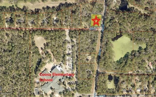 2 Fiddler Drive, Beaufort, SC 29907 (MLS #168534) :: Coastal Realty Group