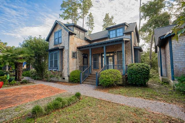 2005 Ashwood Circle C, Beaufort, SC 29906 (MLS #168536) :: Shae Chambers Helms | Keller Williams Realty