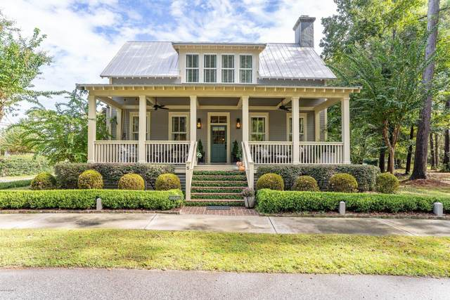 5 S Loudon, Beaufort, SC 29906 (MLS #168541) :: Coastal Realty Group