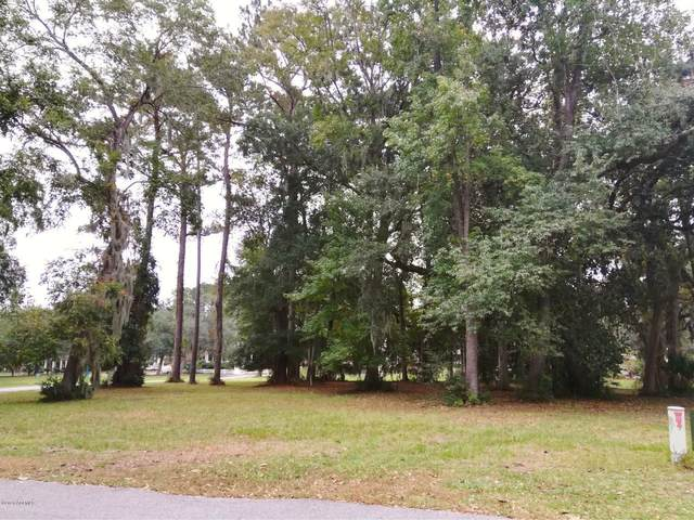 11 Brighton, Beaufort, SC 29906 (MLS #168552) :: RE/MAX Island Realty