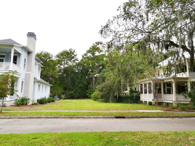 12 W Manor, Beaufort, SC 29906 (MLS #168553) :: RE/MAX Island Realty