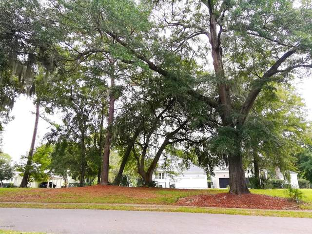 36 W Haven, Beaufort, SC 29906 (MLS #168554) :: RE/MAX Island Realty